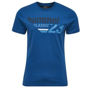 Tricou hummel KINGS 019428-8616_01